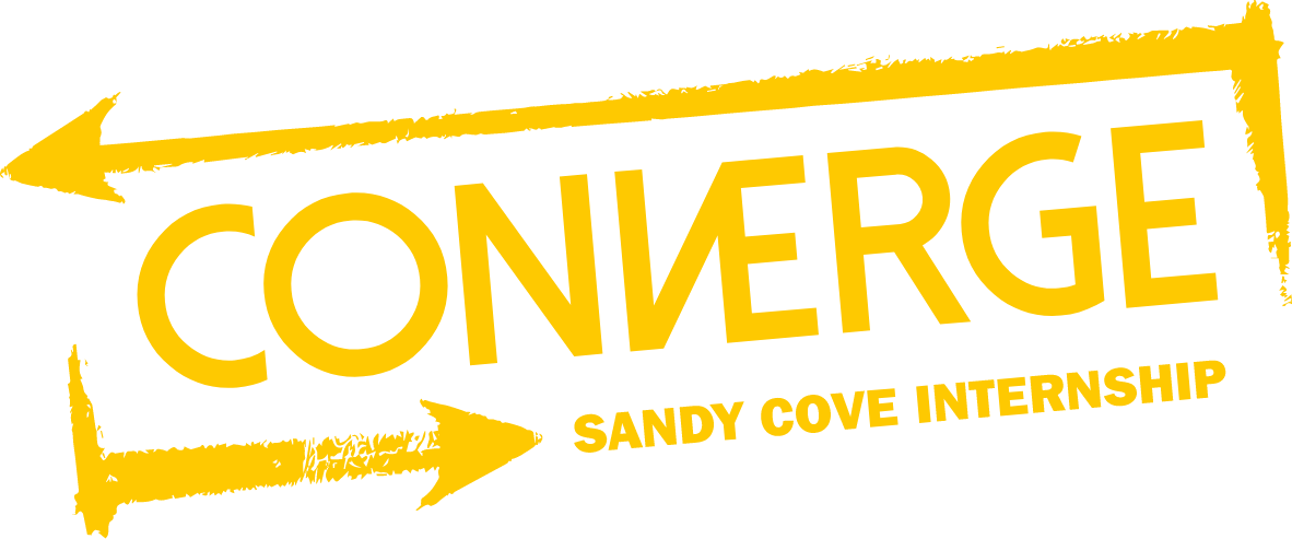 Converge - Sandy Cove Internship
