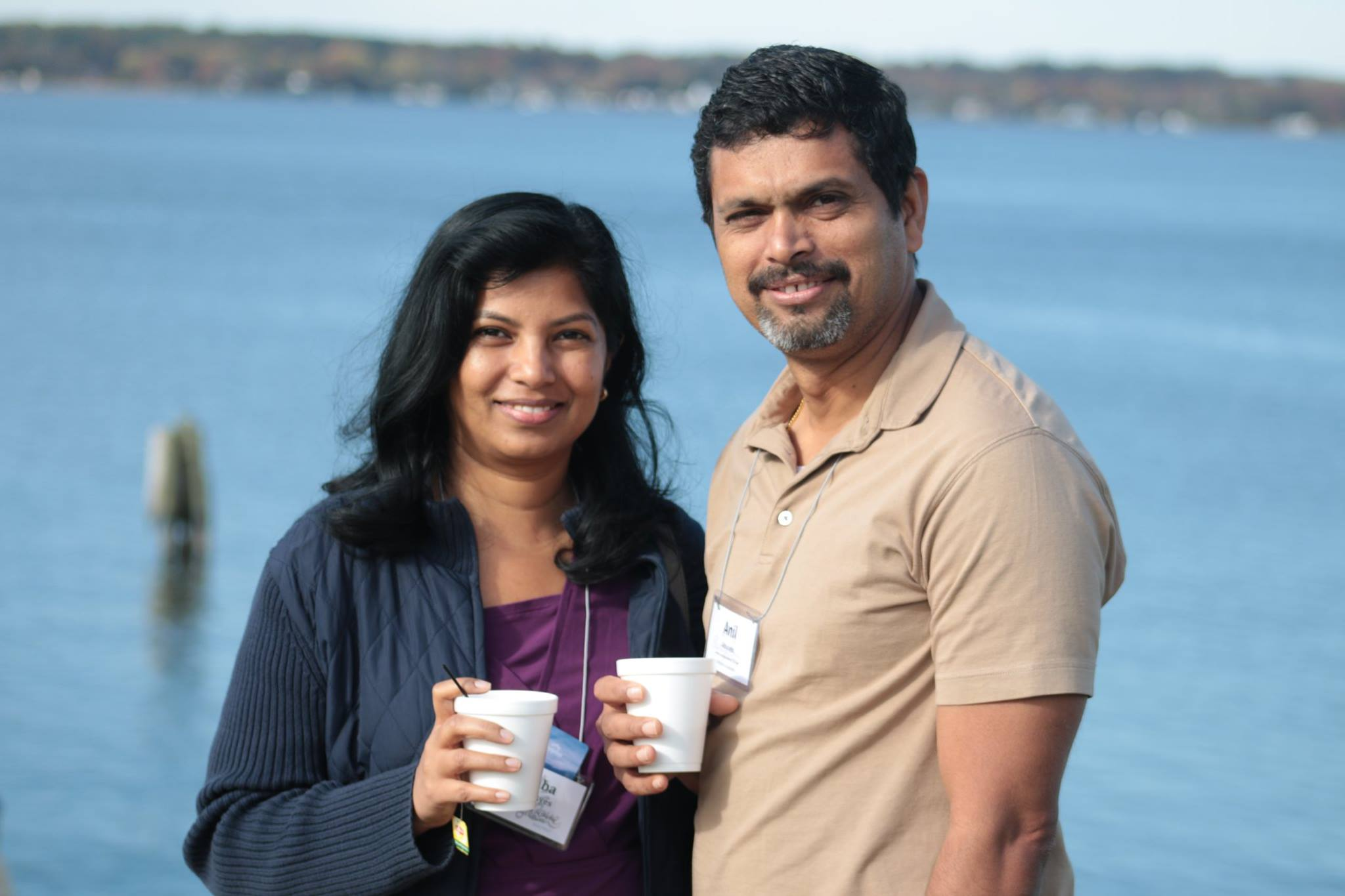 Sandy cove ministries introduction for Great weekend getaways for couples